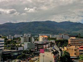 Chiang Mai Vista, Thailand