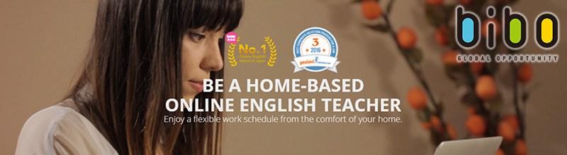 Teaching English Online With BIBO