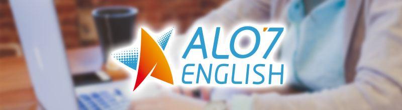 Alo7 Teaching English online