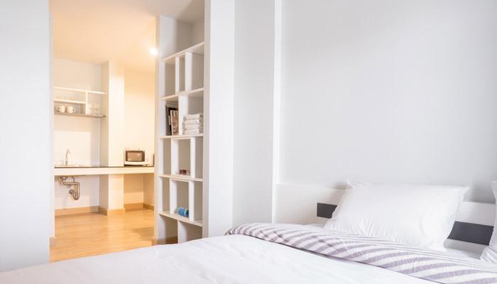 Vanilla Residence Standard Room