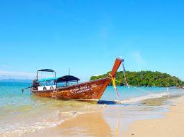 Chiang Mai's Best Beach