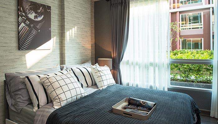 D'Vieng Santitham Bedroom