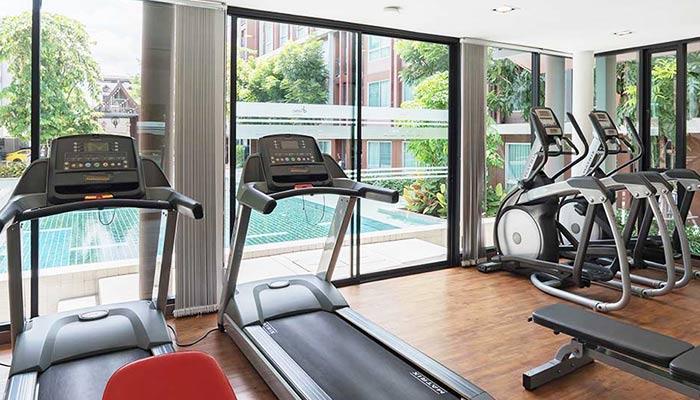 D'Vieng Santitham Gym