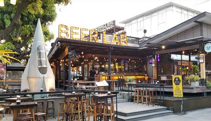 Beer Lab Chiang Mai