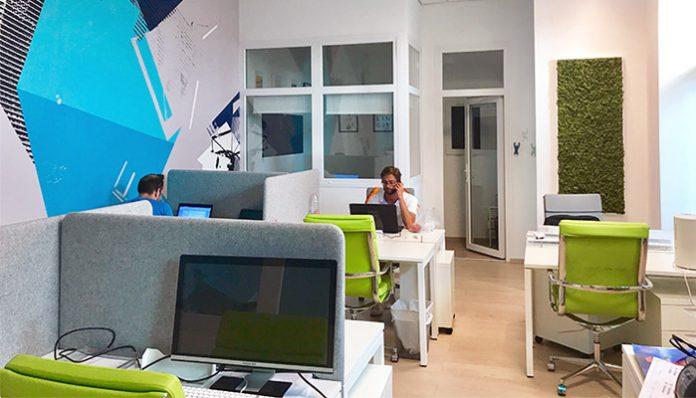 Komodor Coworking Budapest
