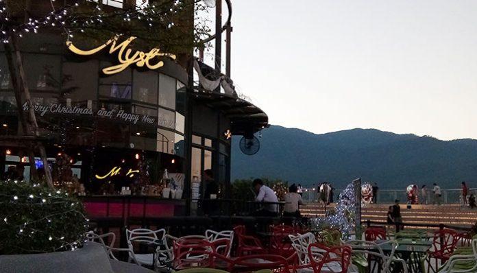 Myst Bar Maya Chiang Mai