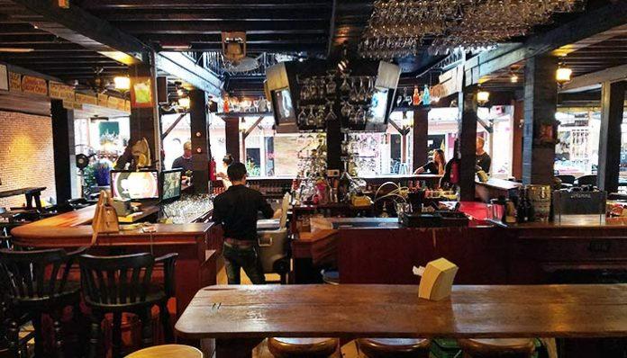 Number 1 Cafe Bistro