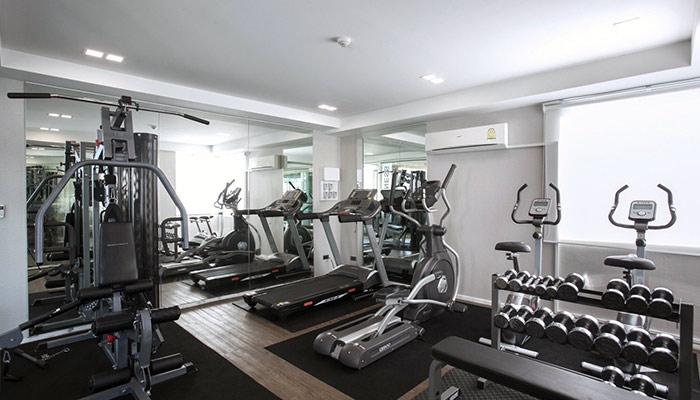 Play Condo Gym