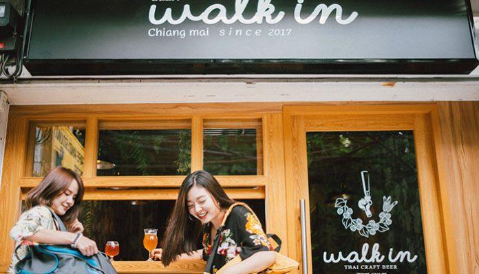Walk In Santitham Chiang Mai