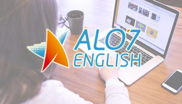ALO7 Online English Teaching Company