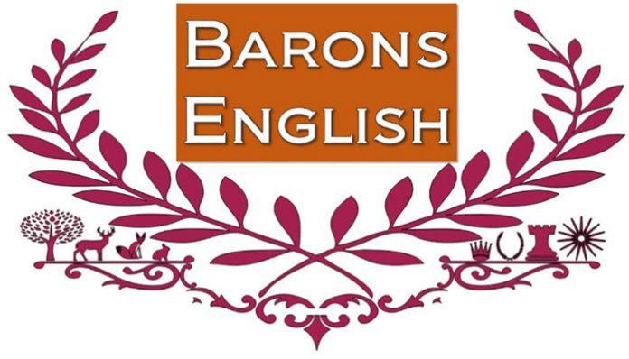 Barons English Teaching Company