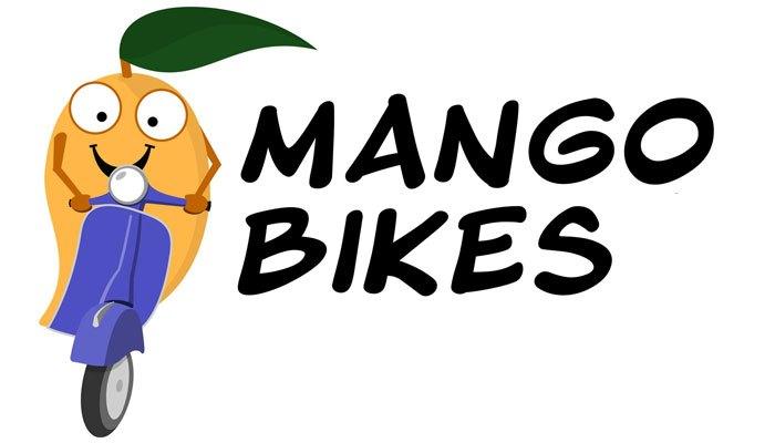 Mango Bikes Rental Chiang Mai